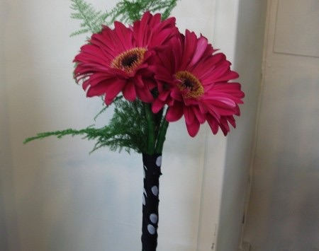 Gerbera Sticks